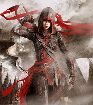 Review - Assassin's Creed Chronicles China