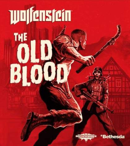 wolfenstein cover