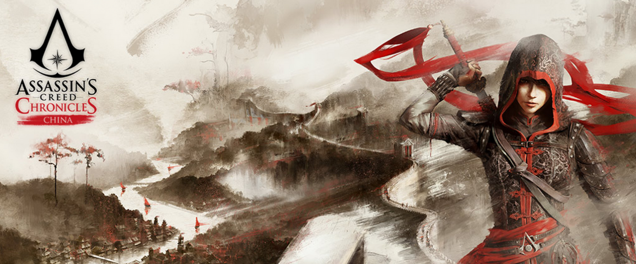 Review Assassin S Creed Chronicles China Nerds On The Rocks