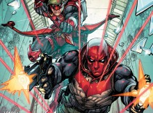 Red Hood-Arsenal#1