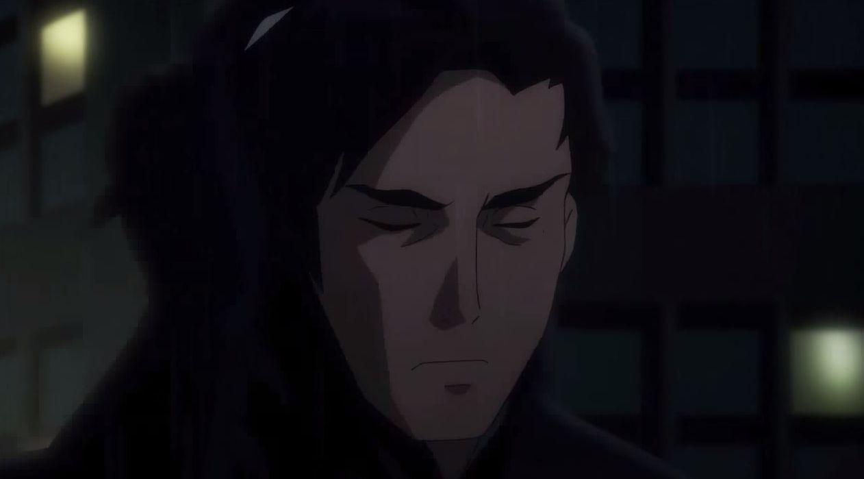 [DC Animated] - Batman: Silêncio, Legado de Sangue, Cinco Fatais, etc... - Página 2 BadBlood_DickBats