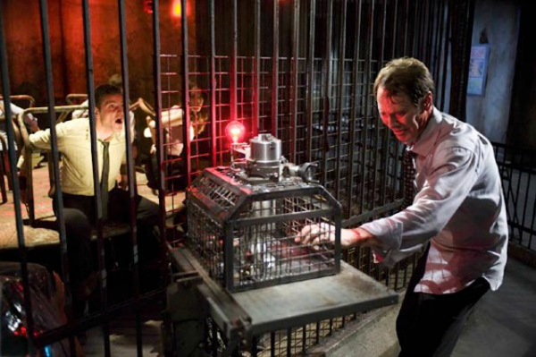 Review: Saw VI & Saw 3D – Nerds on the Rocks