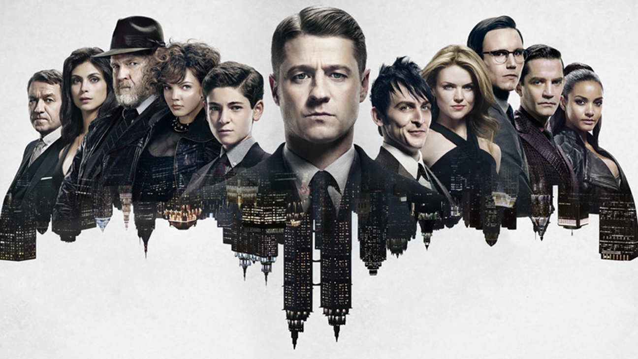 GothamSeason2