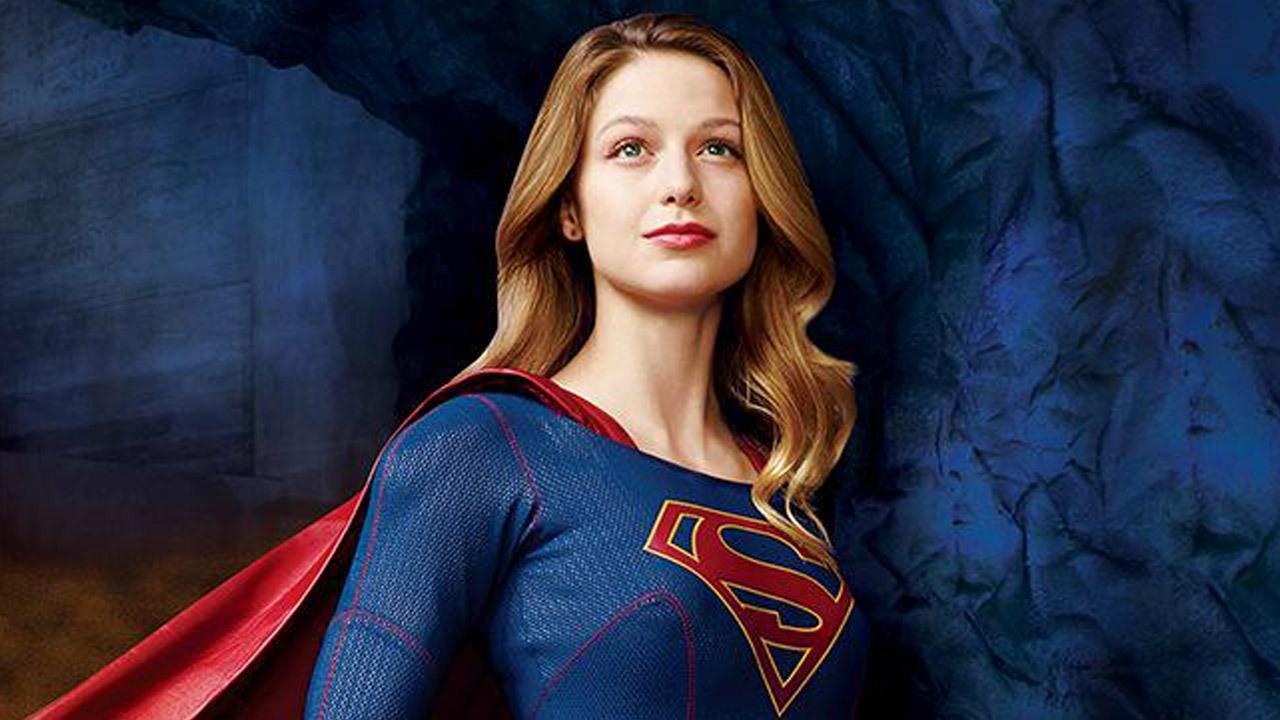 SupergirlCBS