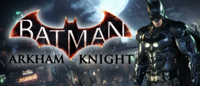 arkham knight banner 3