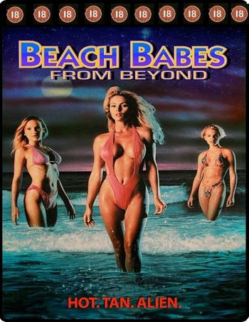 BeachBabes_FRomBeyond