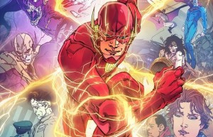 Flash_Rebirth_History