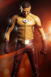 KidFlash_TheFlash