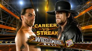 CareervsStreak