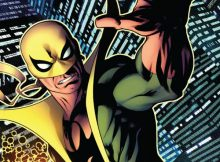 IronFist1Cover