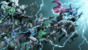 DCRebirth_Characters