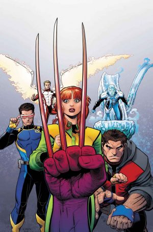 XMenBlue4Cover
