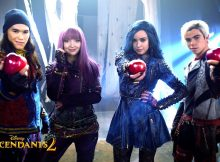 Descendants2_Poster