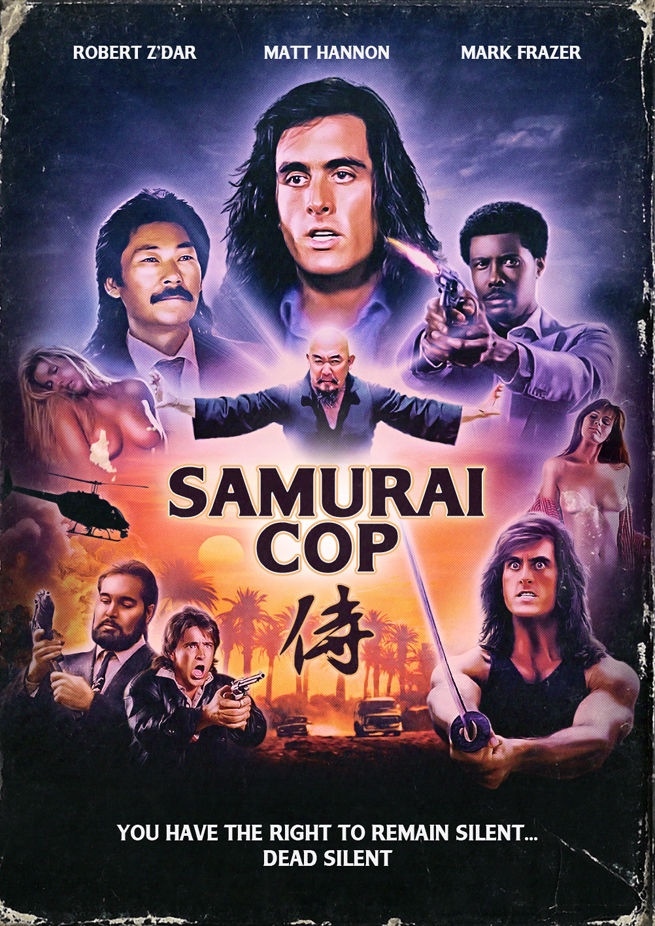 SamuraiCop_Poster