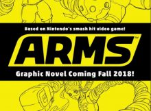 DarkHorse_ArmsGraphicNovel