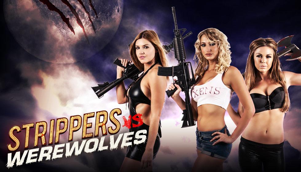 StrippersVsWereolves