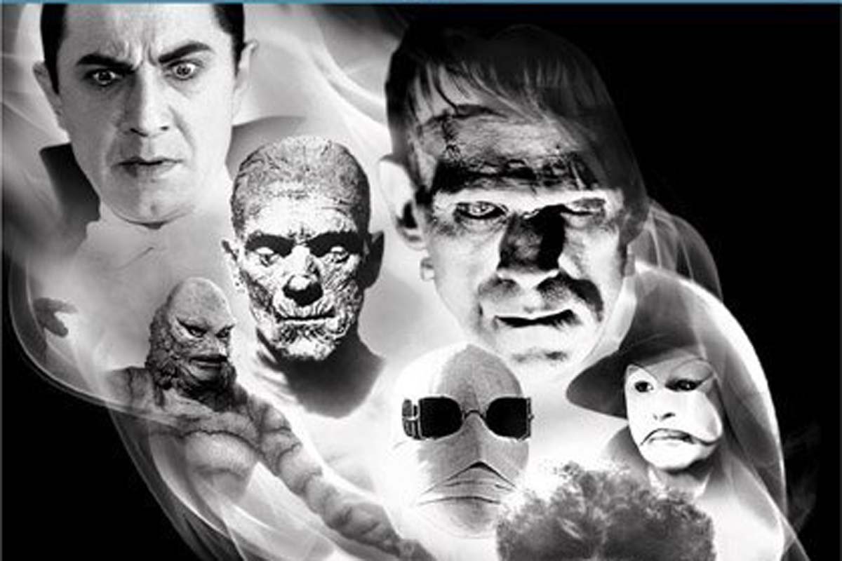 Top 7 Universal Monsters Nerds On The Rocks