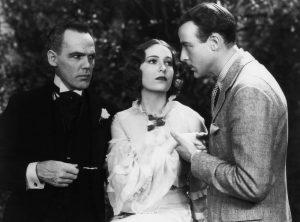 WEREWOLF OF LONDON, Henry Hull, Valerie Hobson, Lester Matthews, 1935
