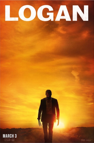 Logan Movie Poster