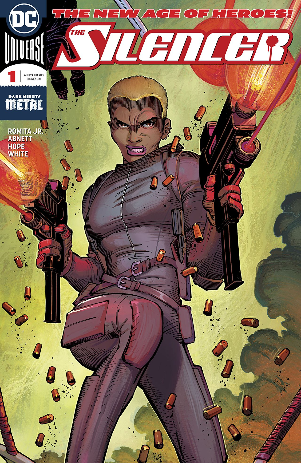 The_Silencer_Cover