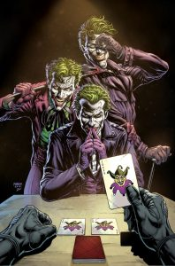 ThreeJokers