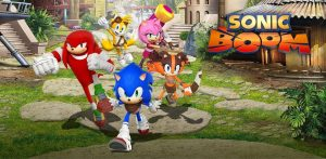 SonicBoom_Animatedseries