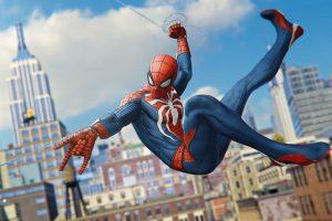 spider-man_ps4_Swinging
