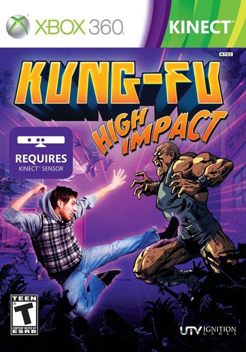 KungFuHighImpact