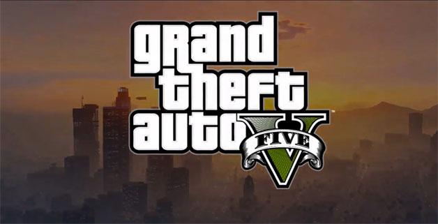 summer games GTA V