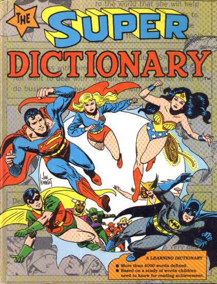 Comic_Book_Dictionary