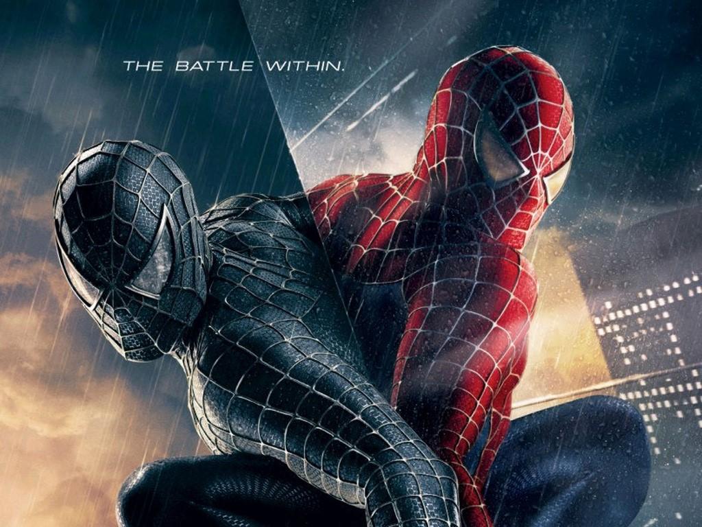 spider-man-3-battle-within