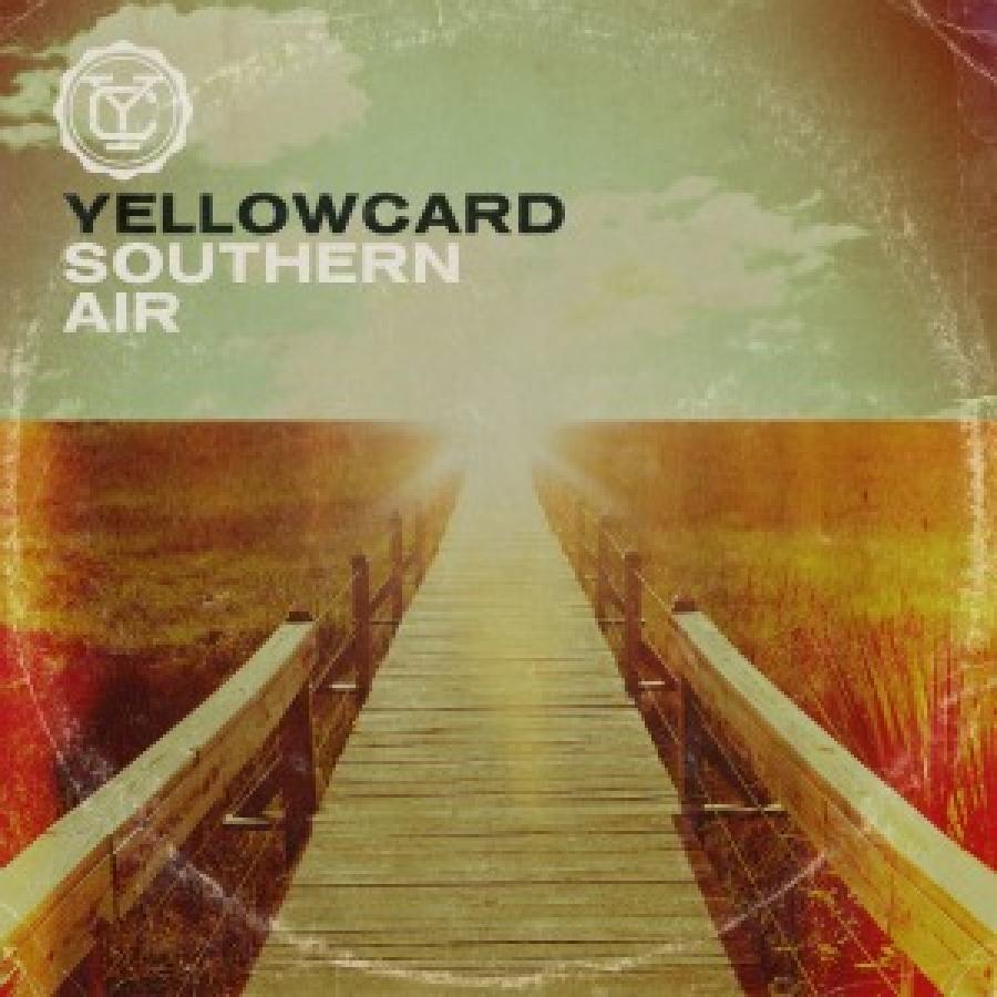 Yellowcard Southern Air