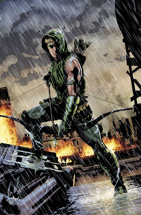 GreenArrow17-cover