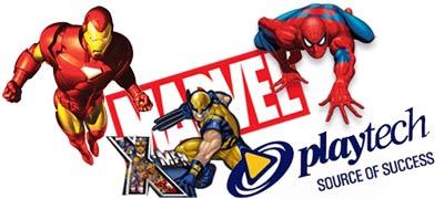 Marvel-Slots