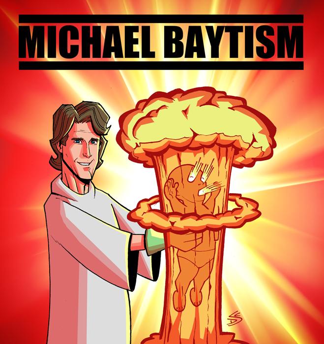 baytism
