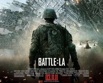 Battle LA Movie