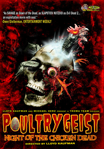 Poultrygeist-_Night_of_the_Chicken_Dead_posters