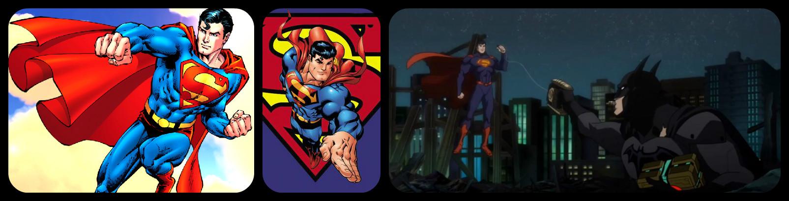 SupermanExample