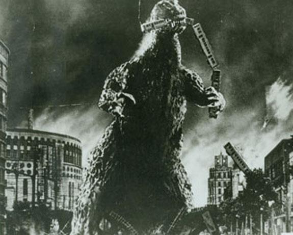 Godzilla1954
