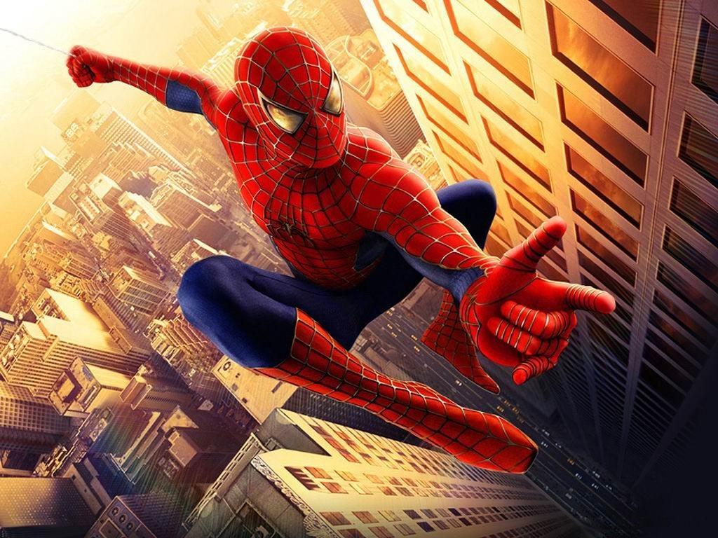Spiderman_The_Movie