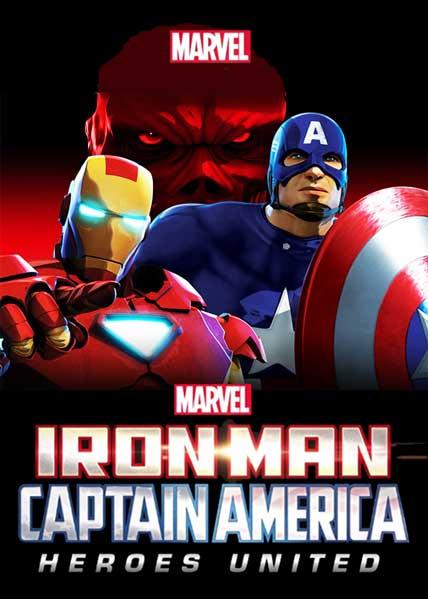IronManCaptainAmerica