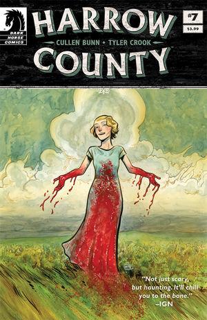Harrow County 7