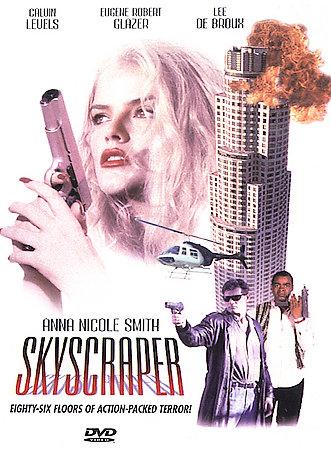 SkyscraperUSDVD