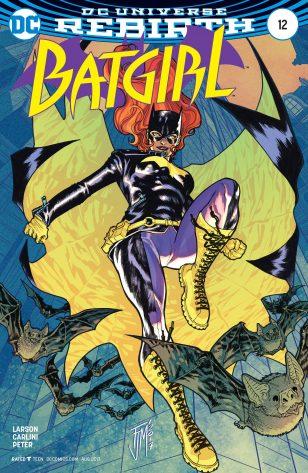 Batgirl12