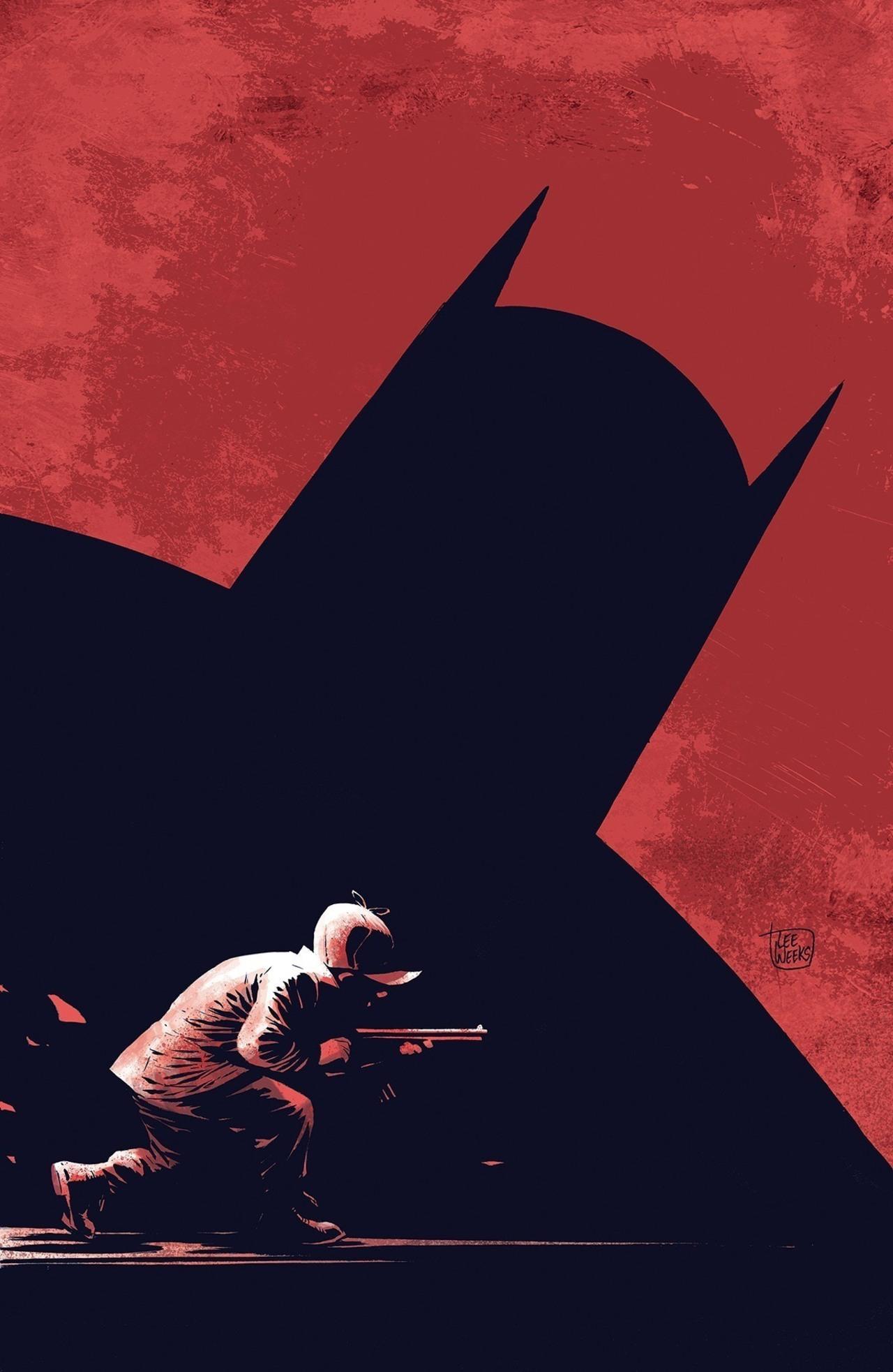 dclooneytunes_Batman_ElmerFudd