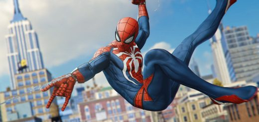 spider-man_ps4_Swinging