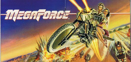 Megaforce - Poster