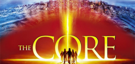 TheCore-poster